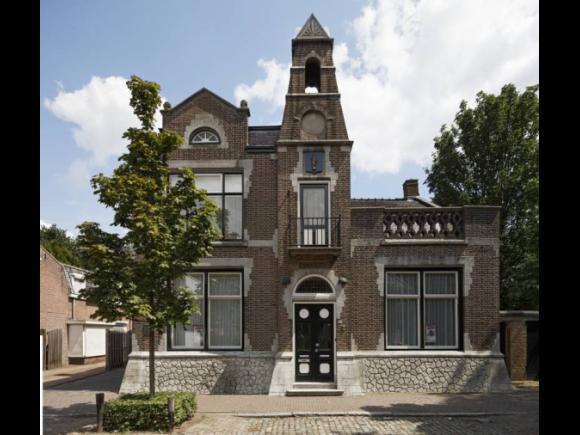 heemerf ´t Oude Raadhuis, Gilze en Rijen