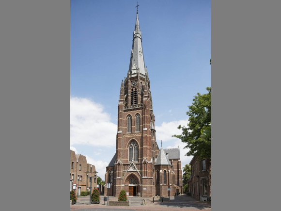 kerk Maria-Magdalena, Gilze en Rijen