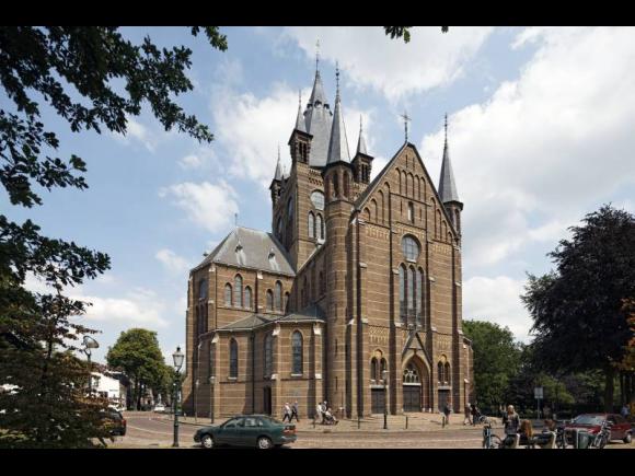 St. Petrus' Bandenkerk, Oisterwijk