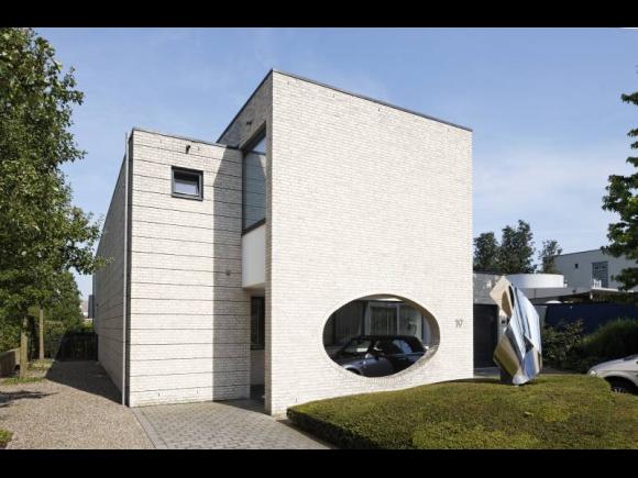 villa's, Tilburg