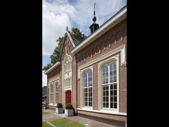 raadhuis, nu zalencentrum, Tilburg
