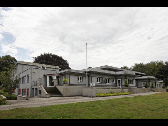 villa, Tilburg