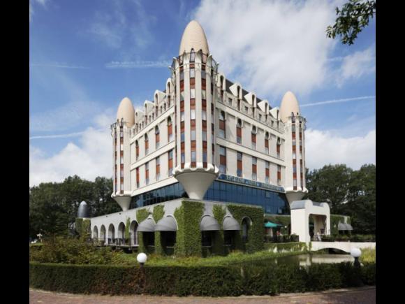Efteling en Efteling Hotel, Loon op Zand