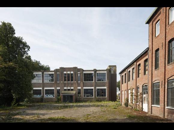 schoenenfabriek, personeels- en fabrikantenwoningen, Dongen