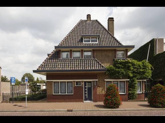 diverse villa's, Gilze en Rijen