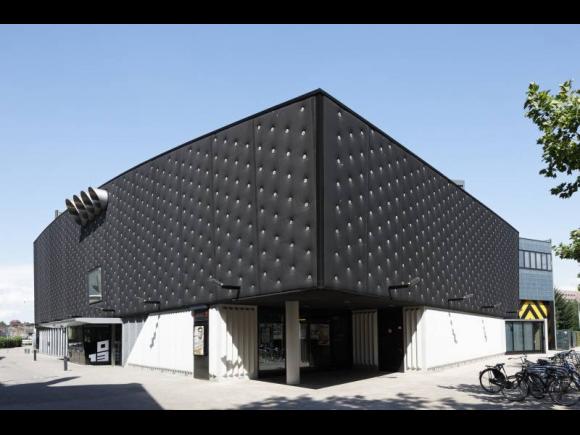 Poppodium 013, Tilburg