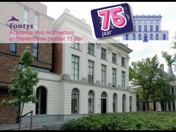 Fontys AAS 75 jaar: de villa van de FHK